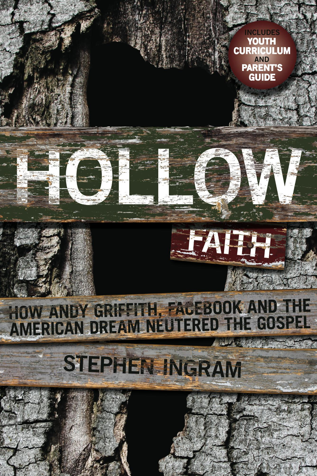 Hollow Faith cover