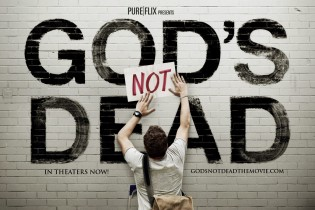 "How ""God's Not Dead"" Stops the Conversation it Helped Start"