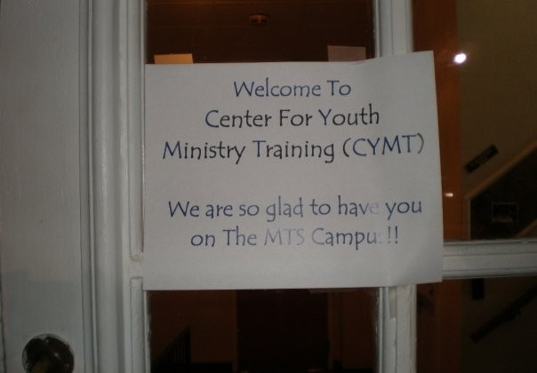 CYMT partners with Memphis Theological Seminary