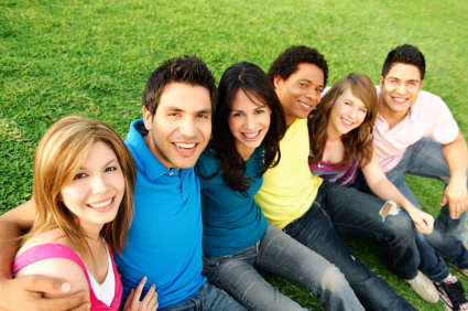 Practical Theology as the Foundation of Youth Ministry