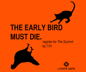 Summit Early BIrd