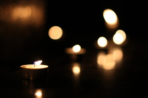 Waiting Together: Celebrating Advent at Home