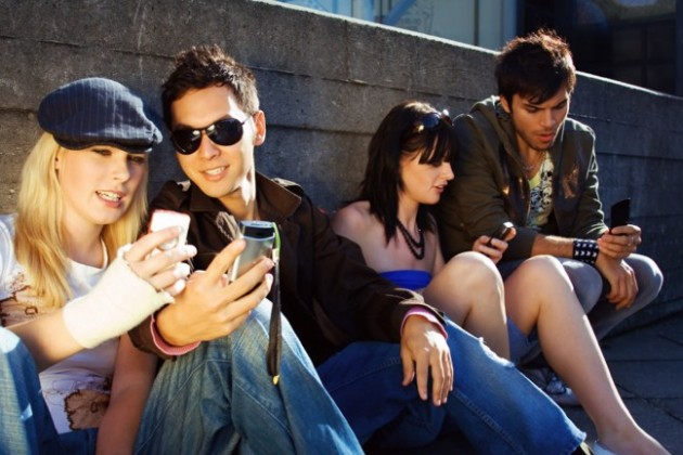 Teens and Social Technology: Searching for Intimacy – Part 1