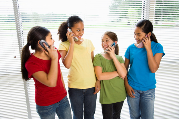 Teens and Social Technology: Searching for Intimacy – Part 2