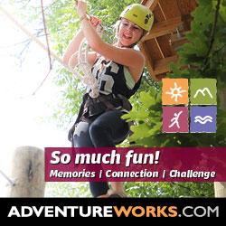 AdventureWorks sidebar